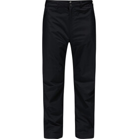 Haglöfs Astral GTX Spodnie Mężczyźni, true black